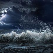Monsterwelle,Sturzflut und Überschwemmungen! HIER droht Orkan-Chaos (Foto)