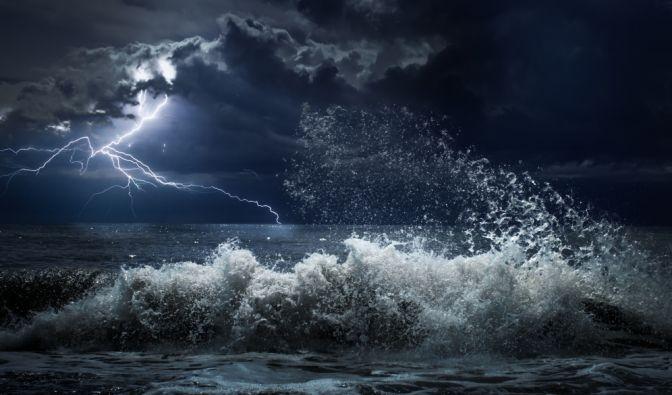 Hurrikan-Warnung Europa aktuell