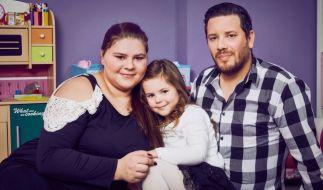 Familienglück bei den Wollnys (Foto)
