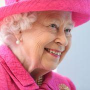 Treffen enthüllt! Diese Pop-Band traf die Monarchin richtig geheim (Foto)