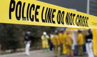 In Arizona hat ein Vater seinen 6-jährigen Sohn mit kochendem Wasser getötet, da dieser angeblich von einem Dämon besessen war. (Foto)
