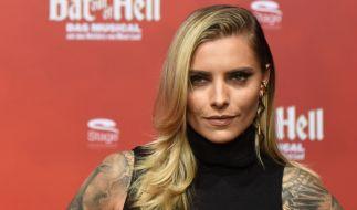 Sophia Thomalla ist allein schon durch ihre Schauspieler-Mutter Simone deutschlandweit bekannt. (Foto)