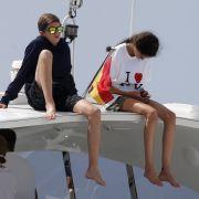Erst 15! Skandal-Prinzessin spaltet Royalfans (Foto)