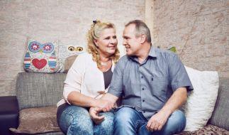 Silvia und Harald sprechen über ihre Zukunftspläne (Foto)