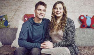 Sarafina und Peter Wollny (Foto)
