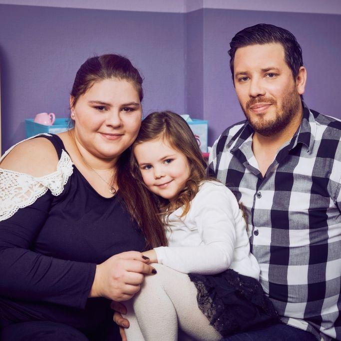 Kommen noch mehr Kinder? SO sieht Sylvana Wollnys Familienplanung gerade aus! (Foto)