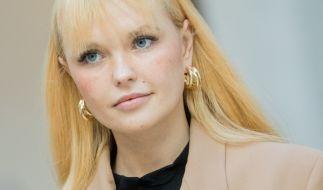Bonnie Strange ist als Model, Moderatorin und Influencerin erfolgreich. (Foto)