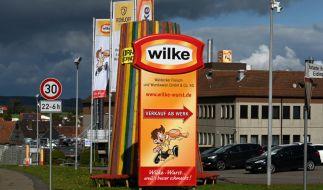 In der Wurst der Firma Wilke Wurstwaren wurden Listerien nachgewiesen. (Foto)