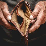 Deutsche haben Angst vor der Rente, Diskussion um Grundrente (Foto)