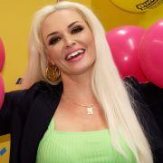 """""""Wir haben Nachwuchs""""! TV-Blondine strahlt über beide Ohren (Foto)"""