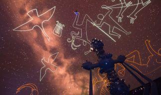 Diese Sternzeichen werden von der dunklen Seite beherrscht. (Foto)