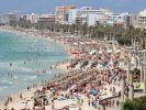 Auf Mallorca soll eine 14-Jährige vergewaltigt worden sein. (Foto)