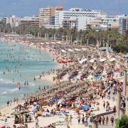 Mallorca-Horror! 18-Jähriger soll Deutsche (14) vergewaltigt haben (Foto)