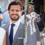 Schwedisches Königshaus schrumpft! DIESE Royals werden rausgeworfen (Foto)
