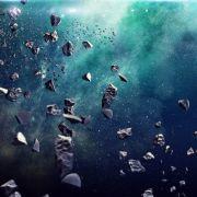 DIESER Asteroid schrammt heute an der Erde vorbei (Foto)