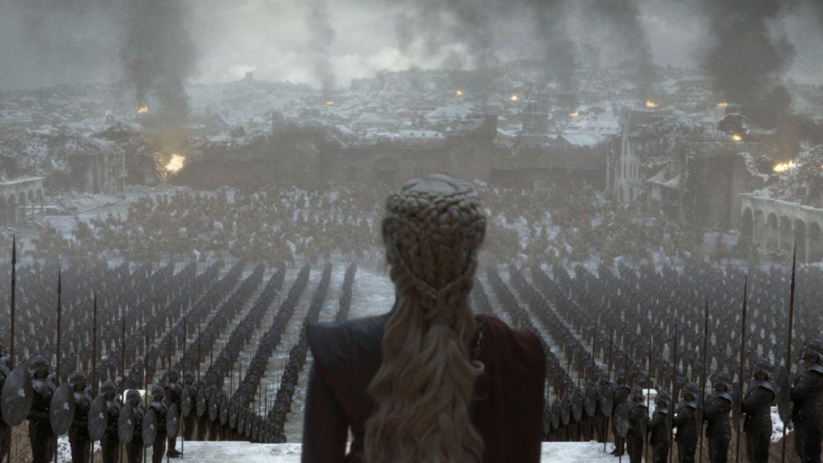 Wo Kann Man Game Of Thrones Streamen
