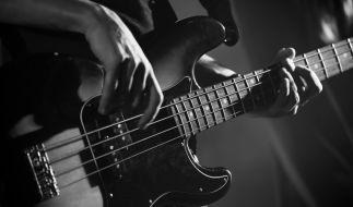 Bass-Legende Larry Junstrom ist gestorben. (Foto)