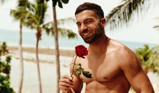 "Rafi Rachek outet sich bei ""Bachelor in Paradise"". (Foto)"