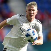 Bastian Schweinsteiger hat seine Fußball-Karriere beendet.