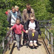 Krankenhaus-Schock! Große Sorge um Estefania Wollny (Foto)