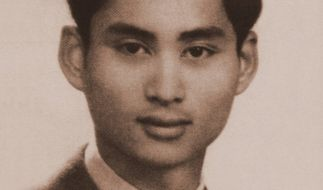 König Rama VIII. starb mit nur 20 Jahren. Die Umstände sind bis heute offen. (Foto)