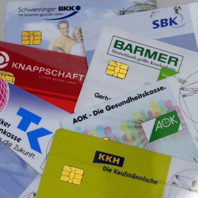 Kosten-Hammer! DARUM drohen den Versicherten jetzt höhere Beiträge! (Foto)