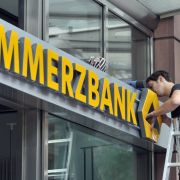 Schock für Commerzbank-Kunden! 200 Filialen geschlossen (Foto)