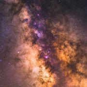 Vor Millionen Jahren ist im Zentrum der Milchstraße ein schwarzes Loch explodiert.
