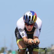 SO hart ist der Trainingsalltag des Ironman-Weltmeisters (Foto)
