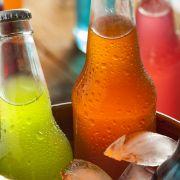 """14 Getränke-Sorten betroffen! """"Mio Mio Mate"""" und """"Märkisch Kristall"""" zurückgerufen (Foto)"""