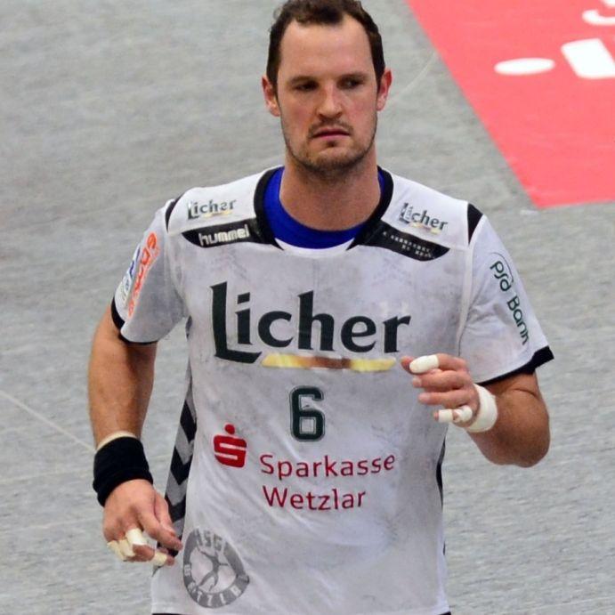 Mit nur 39 Jahren! Ex-Handball-Nationalspieler gestorben (Foto)