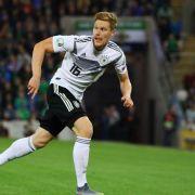"""Wiederholung von """"Deutschland - Argentinien"""" online und im TV (Foto)"""