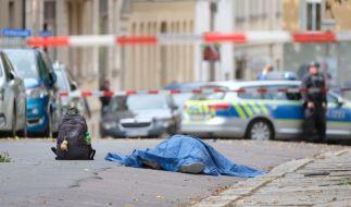 Anschlag in Halle