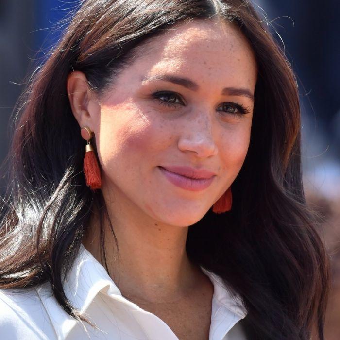 Insider berichten: Herzogin Meghan erwartet ihr 2. Kind! (Foto)
