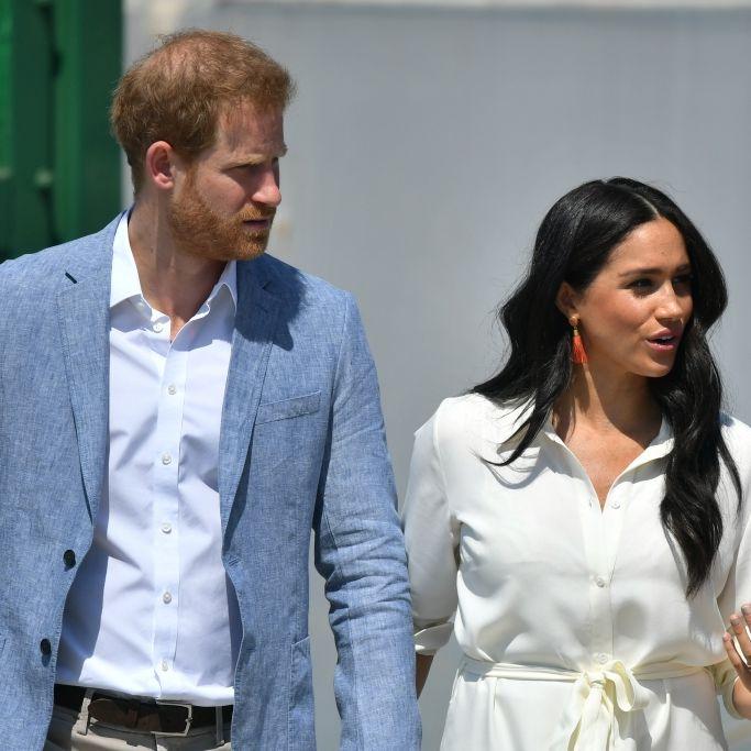 Royaler Umzugs-Schock! Verlässt Herzogin Meghan jetzt die Briten? (Foto)