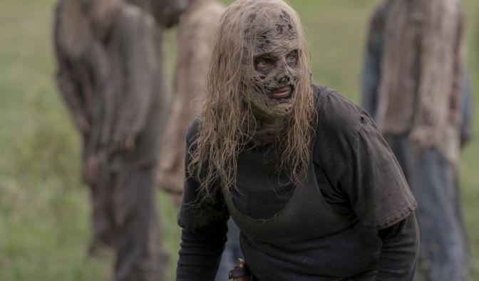 """The Walking Dead"" mit Staffel 10, Episode 2"