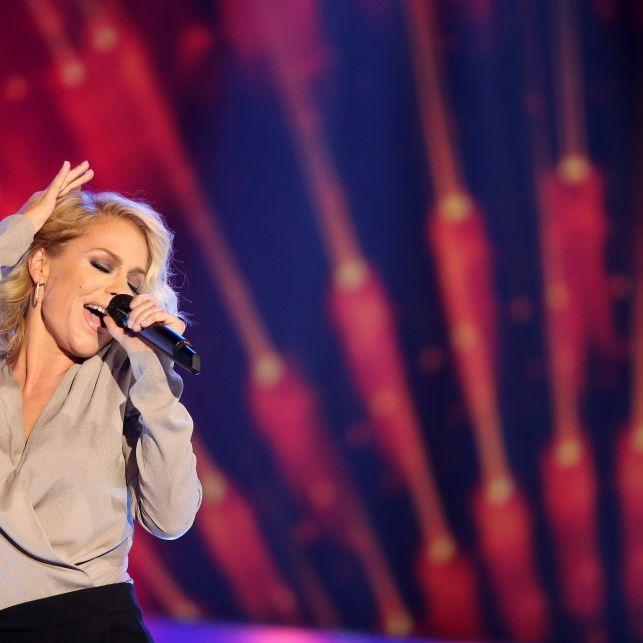 In DIESEM heißen Body machte die Sängerin jetzt Schluss (Foto)