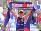 So knochenhart ist der Trainingsalltag des Ironman-Weltmeisters