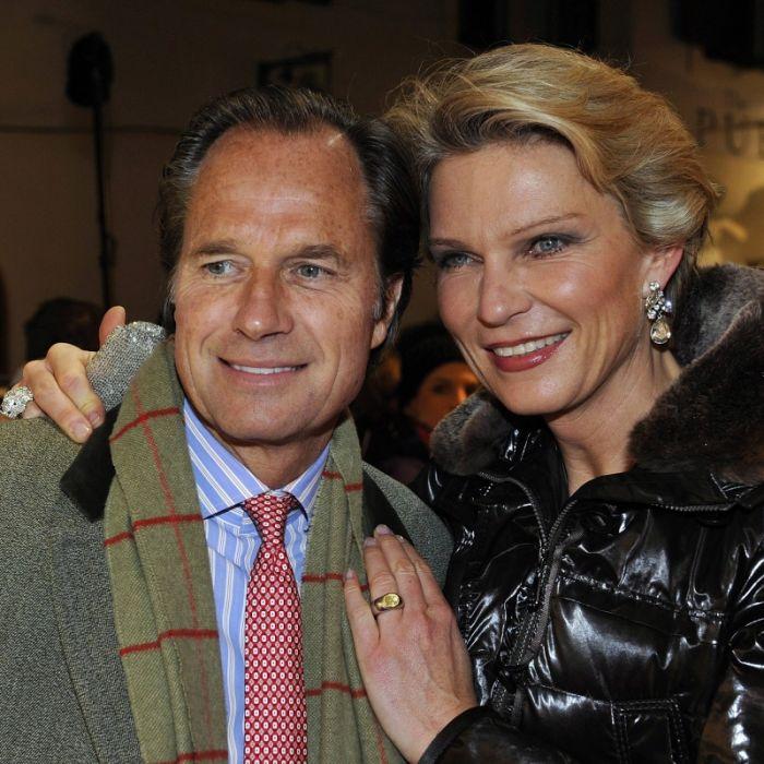 Mit 67 Jahren! Caroline Beil in Trauer um ihren Ex-Mann (Foto)