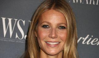 """Gwyneth Paltrow posierte für das """"Elle""""-Magazin oben ohne. (Foto)"""