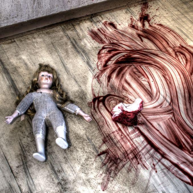 Mädchen (16) tötet eigenes Kind und versteckt es dann in Handtasche (Foto)