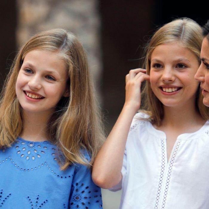 Geburtsrecht! DIESE Prinzessinnen übernehmen die europäischen Throne (Foto)