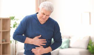 Listerien oder Salmonellen können neben Bauchschmerzen auch schlimmere Symptome auslösen. (Symbolbild) (Foto)
