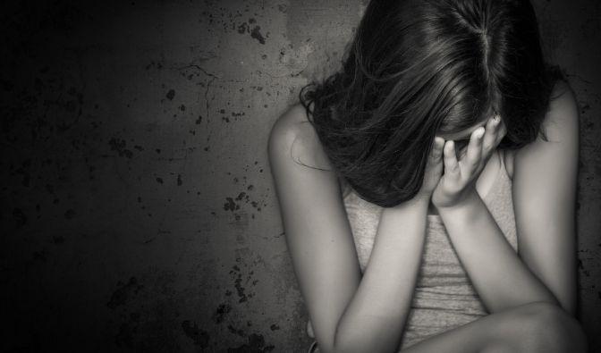 Horror-Vergewaltigung in Wales