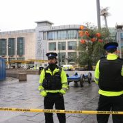 4 Menschen von Messer-Mann verletzt -Festnahme wegen Terrorverdachts! (Foto)