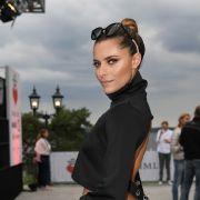 Latex-Kracher! Mit DIESEM Outfit macht Sophia die Fans wahnsinnig (Foto)
