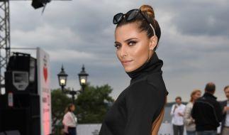 Bei Sophia Thomallas Outfits bekommen die Fans immer wieder große Augen. (Foto)