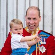 Schock-News! HIER bekommt Prinz Louis (1) seinen 1. Job (Foto)