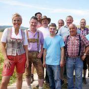 Hitze-Hölle! So hart litten die BsF-Kandidaten für die RTL-Show (Foto)