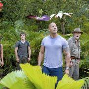 Film von Brad Peyton als Wiederholung online und im TV (Foto)
